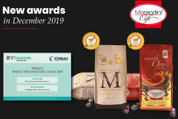 New awards in December 2019