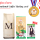 Caffè Morandini: Triplo oro all'International Coffee Tasting 2018